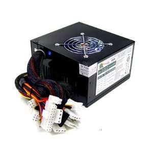Logisys PS575XBK Dual Fan ATX 12V 575W Computer Power
