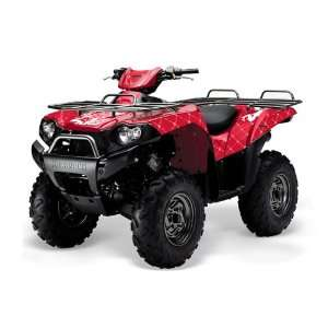 Kawasaki Brute Force 650i 4x4 ATV Quad, Graphic Kit    Automotive