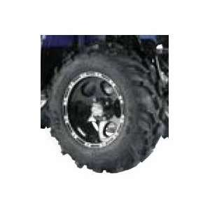 ITP Mud Lite XTR C Series Type 7 Black 27in.x14in. Left