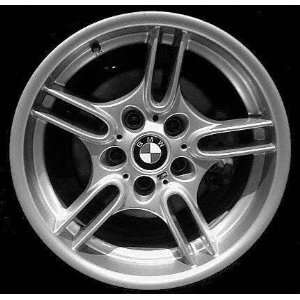 BMW M5 ALLOY WHEEL RIM 17 INCH, Diameter 17, Width 8 (5 DOUBLE SPOKE