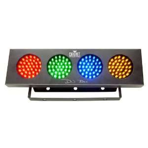 Chauvet 4 Color LED Light Strip Musical Instruments