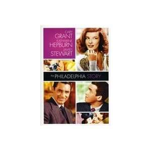 New Warner Studios Philadelphia Story Product Type Dvd