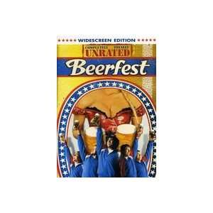 New Warner Studios Beerfest Product Type Dvd Comedy Motion