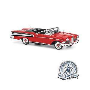 1958 Ford Edsel Citation   Limited Edition Collectible