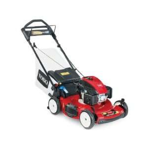 Toro Recycler 22 20374 Personal Pace ES Mower Patio