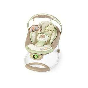 Bright Starts Ingenuity Automatic Bouncer Baby