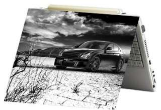 Exotic Cars Laptop Notebook Screens Skin Decal Cover