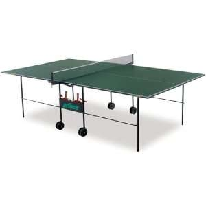 TRADITIONAL PING PONG (TABLE TENNIS) TABLE