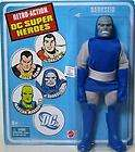 Retro Action DC Super Heroes Figure Wave Series 4 NIP apokolips