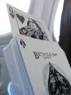 Bicycle Ghost Rising Deck, Magic Trick by Ellusionist
