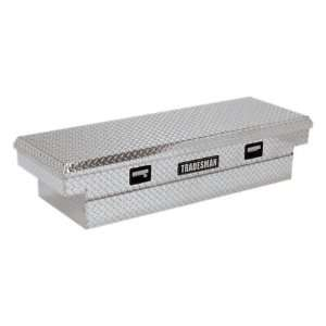 Tradesman TALF2872 70 Bright Aluminum Cross Bed Tool Box