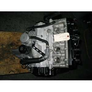 06 suzuki gsx600r gsxr 600 engine motor Automotive