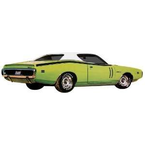 1971 Dodge Charger Decal and Stripe Kit Automotive