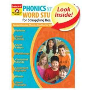 moor Emc3361 Phonics & Word Study For Struggling Readers Toys & Games