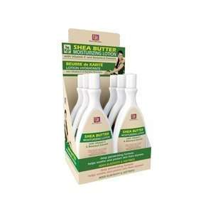Daggett & Ramsdell Shea Butter Moisturizing Lotion Prepack 8 oz. (Pack