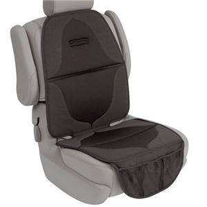 Summer Infant (Kiddopotamus) Elite DuoMat Duo Mat Car Seat Protector