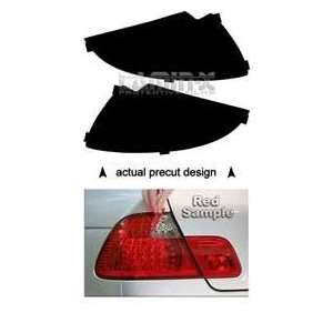 Mitsubishi Eclipse (06  ) Tail Light Vinyl Film Covers
