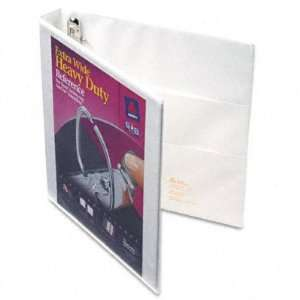 Avery Extra Wide EZD Reference View Binder AVE01318
