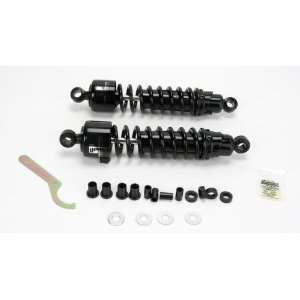 Progressive Suspension 412 Series Shocks   Black/13.0in