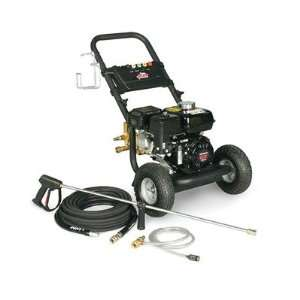 GPM Honda GX200 Cold Water Pressure Washer