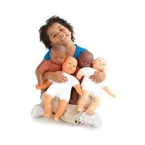 16L Soft Body Dolls Toys & Games