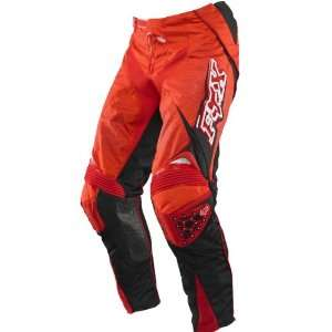Fox 360 Pants Bright Red 38