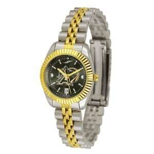 Army Black Knights NCAA Womens Anochrome Gold Watch