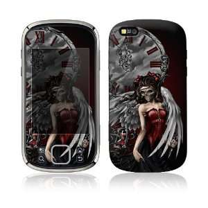 Gothic Angel Protective Skin Decal Sticker for Motorola