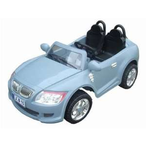 Mini Motos Sports Car 12v Silver   OUT OF STOCK Toys
