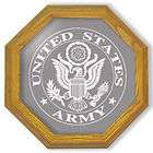 USMC MARINE CORPS, US COAST GUARD SEAL LOGO WALL HANGING items in US