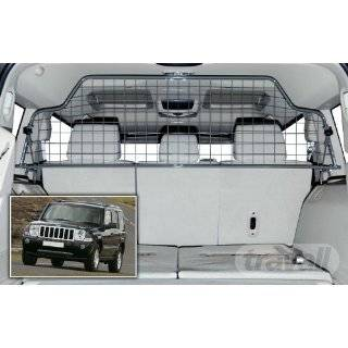 TRAVALL TDG1146   DOG GUARD / PET BARRIER for JEEP COMMANDER (2006 ON