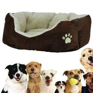 Soft Pet Dog Cat Puppy Bed (Small Size)