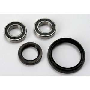 05 12 HONDA CRF450X PIVOT WORKS FRONT WHEEL BEARING KIT