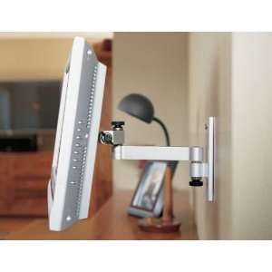 SANUS SYSTEM OmniMount Tilt & Swivel Wall Mount for LCD TV