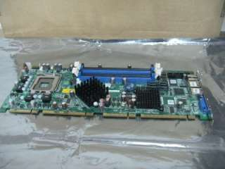 PCIE Q350 R11 ED SINGLE BOARD COMPUTER SBC WARRANTY