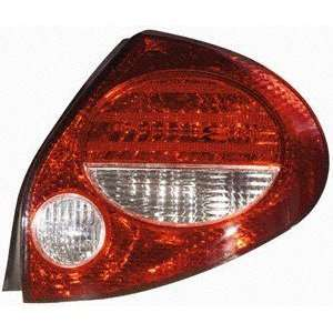 Nissan Maxima Replacement Tail Lights RH Right Passenger