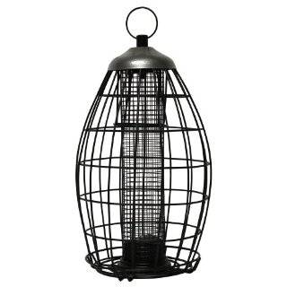 Gardman BA01275 Squirrel Proof Cage Peanut Bird Feeder