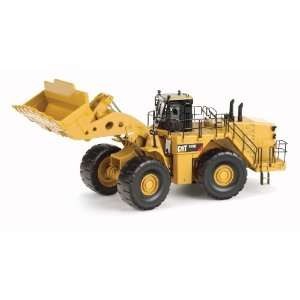Caterpillar Wheel Loader 993K Revised Graphics 150 Scale