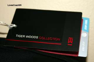 Pictures Of Nike Tiger Woods Collection Polo Golf Shirt   Mens Size