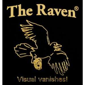 Raven   Coin Magic Trick Toys & Games