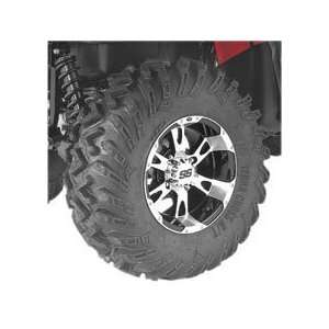 ITP Mud Lite XL, SS112, Tire/Wheel Kit   26x12x12   Machined 43113L