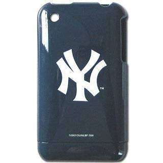 New York Yankees iPod Touch 4th Gen Silicone Case  Sports