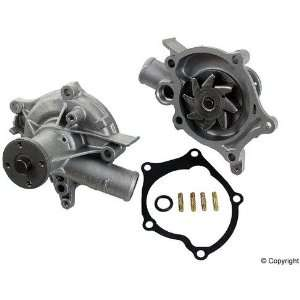 Dodge Power Ram 50, Mitsubishi Mighty Max/Van GMB Water Pump 83 85 86