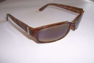 Brand New In Box Maui Jim 220 H220 10 Atoll Sunglasses