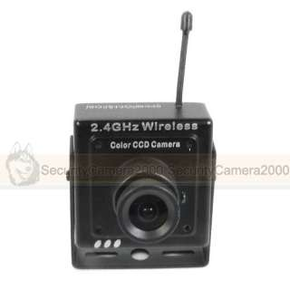 4G Wireless Mini Portable Camera 480TVL SONY CCD Transceiver kit