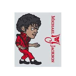 Dive Toys   Michael Jackson sticker Thriller Toys & Games