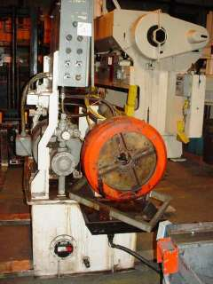 RESENER Heavy Duty Hydraulic Tube End Former & Sizer
