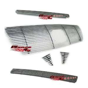 05 10 Toyota Tacoma TRD Sport Billet Grille Grill Combo