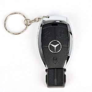 Benz Auto Key USB Memory Disk Flash Drive 4GB 4G