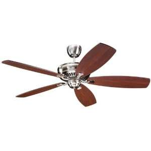 Monte Carlo Fans 5BHBS Steel Ceiling Fan Steel